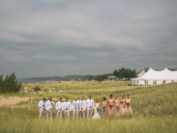 Tmx 1427502512361 Ashleybrian229fb Muskegon wedding rental