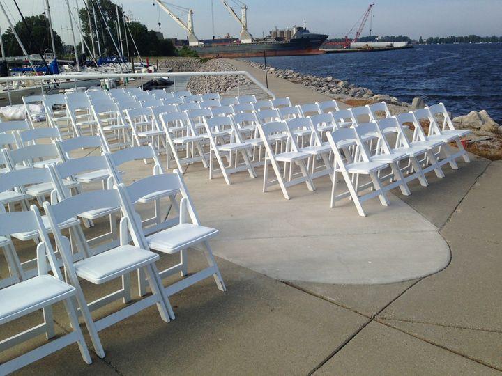 Tmx 1427588793799 Shoreline Inn  The Point 047 Muskegon wedding rental