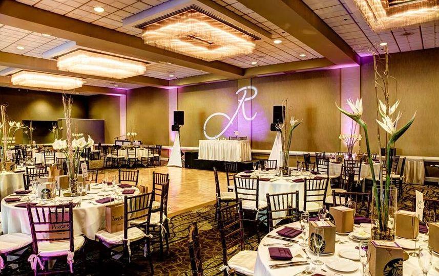 Crustal Ballroom