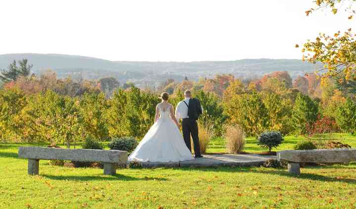 Apple Hill Farm & Country Club
