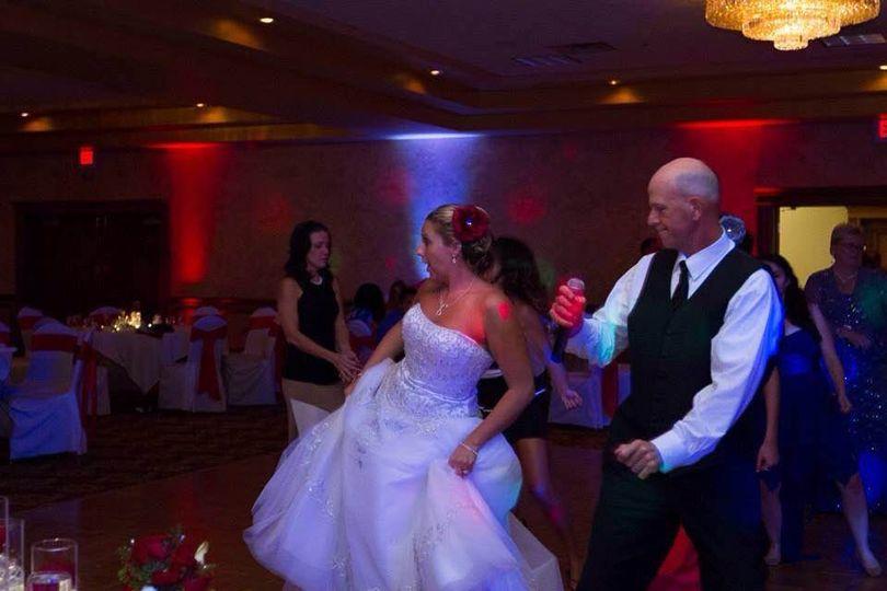 Wedding Sept 2014
