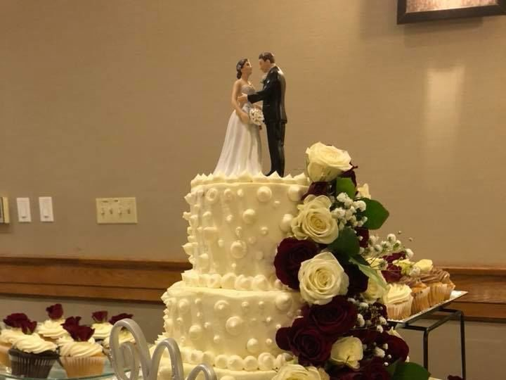 Tmx 1532964546 5b006c0a979b2ce7 1532964545 E14c22c9f645ce2c 1532964546377 2 Mcginness Cake Rutland, Vermont wedding venue