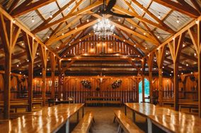 Daughter's Barn at Cedar Ridge
