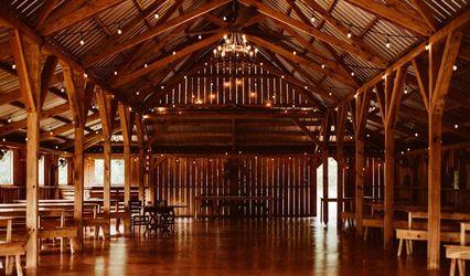 Daughter's Barn at Cedar Ridge 1