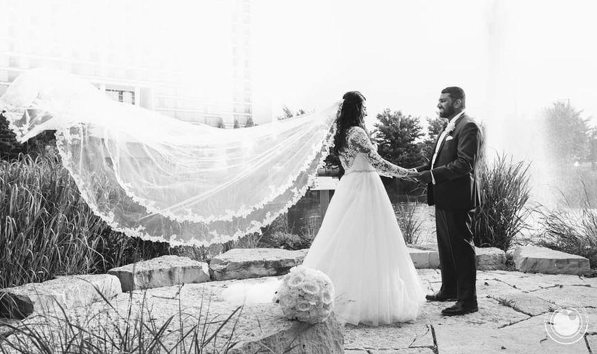 Wedding Cllient