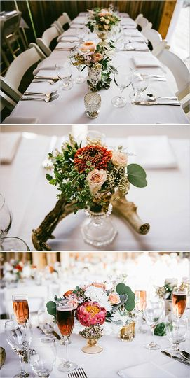 Floral Designer:  Allure Premiere Event Florists www.AllureEventFlorists.com