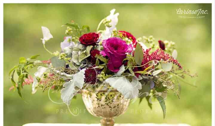 Allure Premiere Event Florists