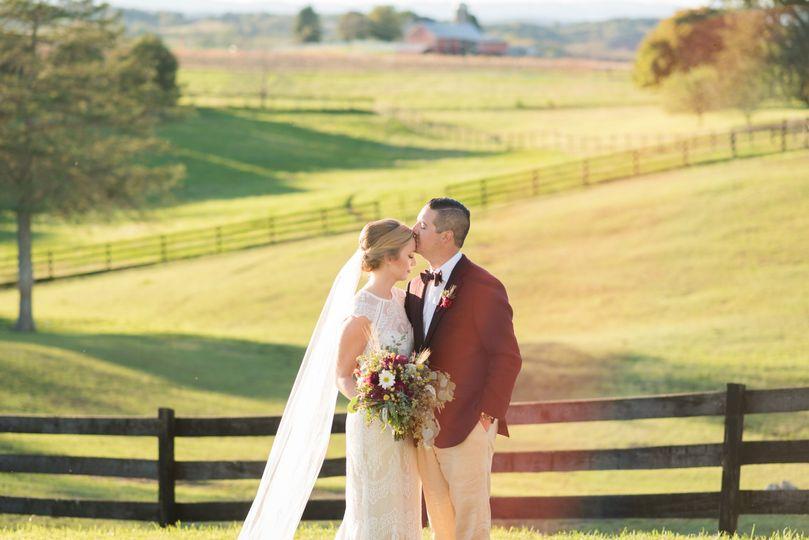 Hermitage Hill Farm Wedding