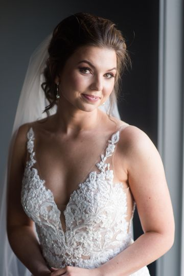 Charlotte, NC Bride