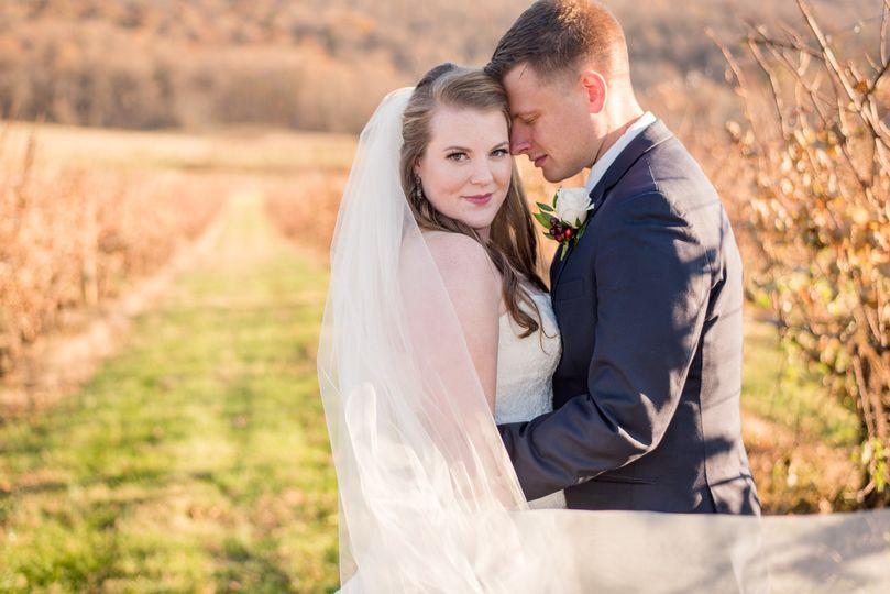 Breaux Vineyard Wedding