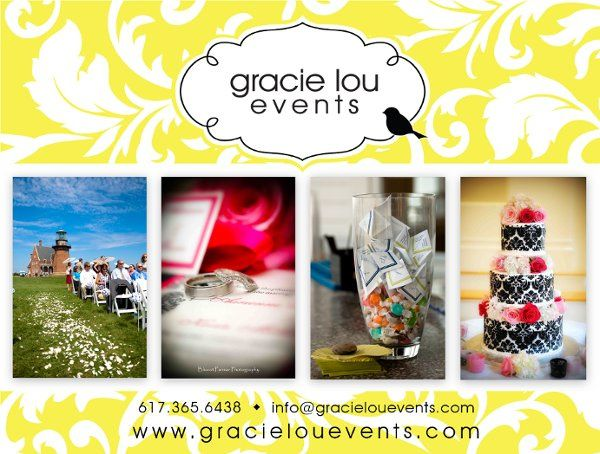 Gracie Lou Events