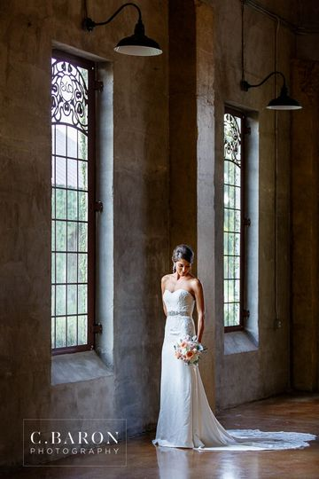 c baron photo olde dobbin station bridals kristen
