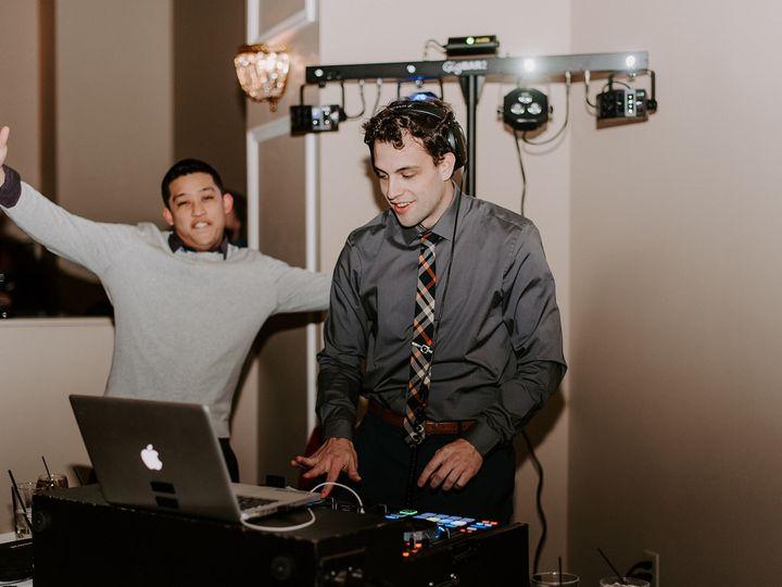 Tmx Mrandmrsarcher Wedding Oliviasteve 774 Websize 51 997060 1556143322 Los Angeles, CA wedding dj