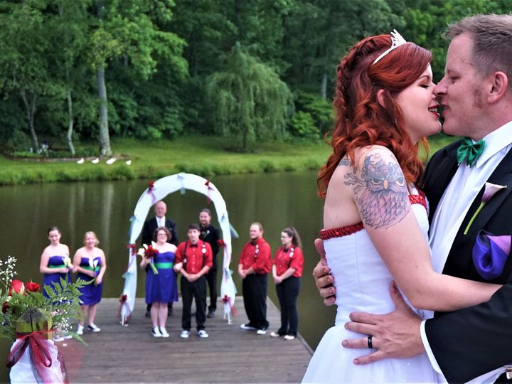 Tmx Susie And Bob 51 1018060 Wake Forest, NC wedding videography