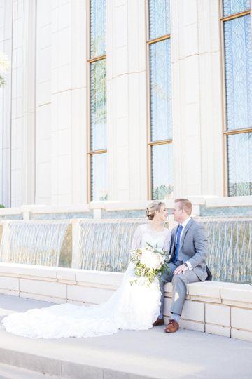 dillon mckayla temple bridals dillon mckayla templ