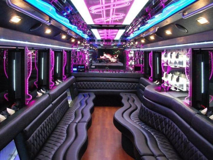 Tmx 1484121178646 Limousine Service Raleigh Nc Raleigh wedding transportation