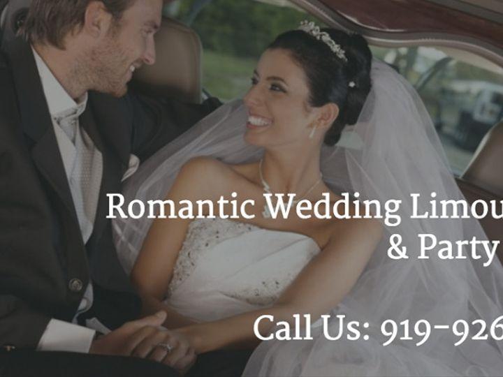 Tmx 1484121216822 Wedding Limo Services Raleigh wedding transportation