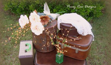 Piney Rose Designs Vintage Rentals