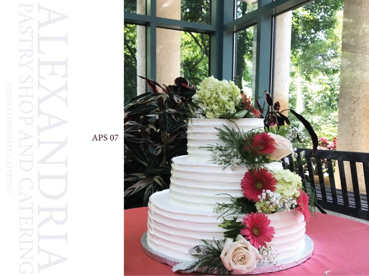 Tmx 10 51 160 159406010123300 Alexandria, VA wedding cake