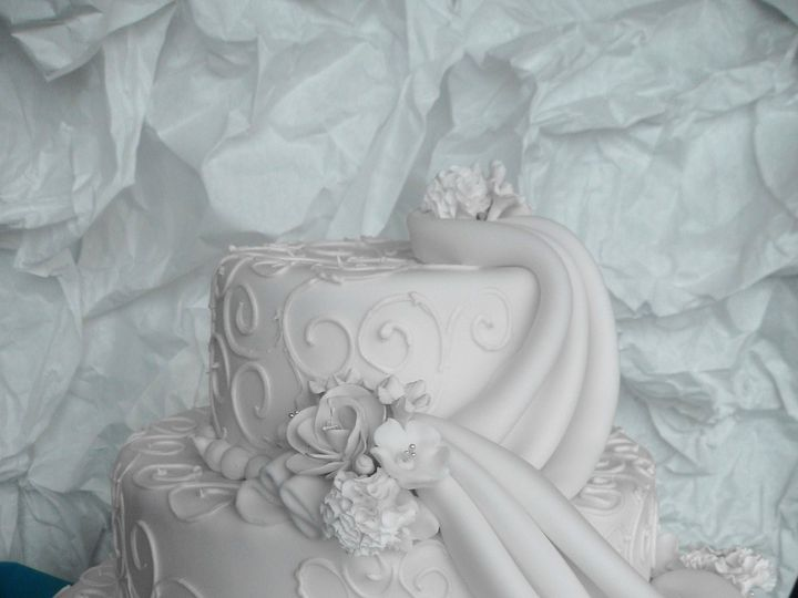 Tmx 1370702971184 006 Alexandria, VA wedding cake