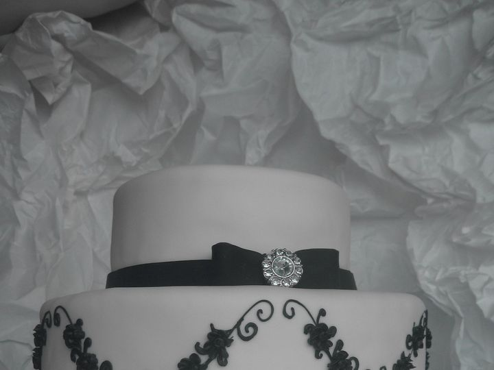 Tmx 1370702993123 008 Alexandria, VA wedding cake