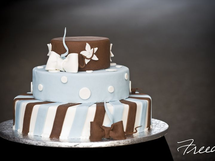Tmx 1370703228446 Freed32840010 Alexandria, VA wedding cake