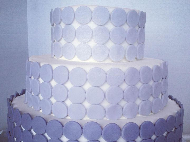 Tmx 1371408405819 Photo Alexandria, VA wedding cake
