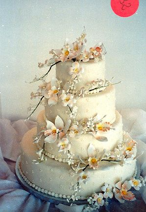 Tmx 1371487939498 Cake132md Alexandria, VA wedding cake