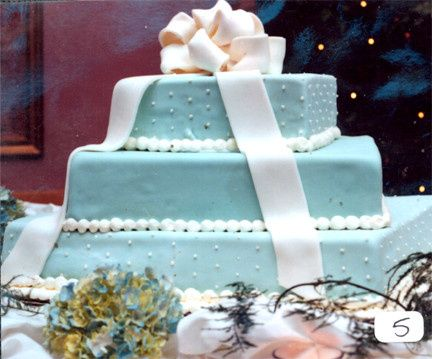 Tmx 1371488590055 Cake005md Alexandria, VA wedding cake