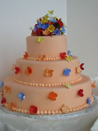Tmx 1371488618628 Cake134md Alexandria, VA wedding cake