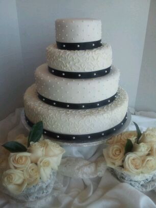 Tmx 1375127679370 Ww Alexandria, VA wedding cake
