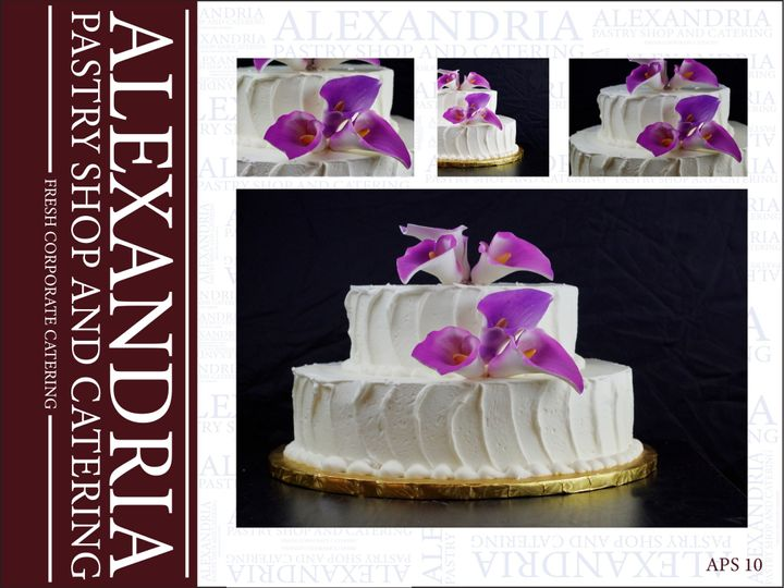 Tmx 13 51 160 159406010183022 Alexandria, VA wedding cake