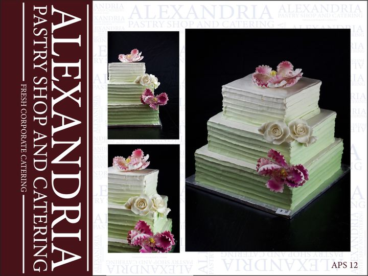 Tmx 15 51 160 159406010498769 Alexandria, VA wedding cake