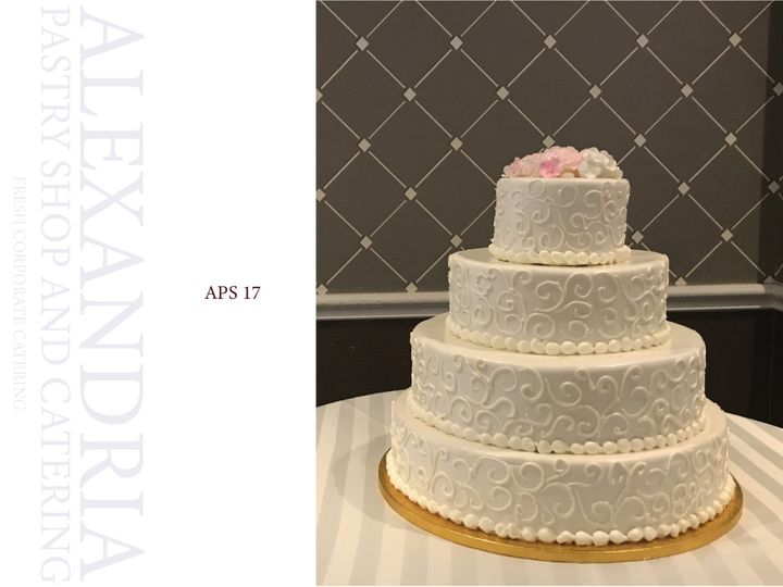 Tmx 20 51 160 159406010632201 Alexandria, VA wedding cake
