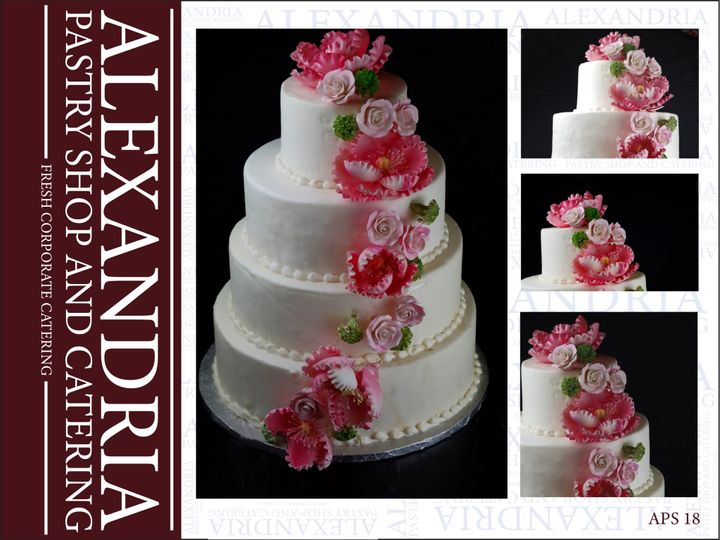 Tmx 21 51 160 159406010652655 Alexandria, VA wedding cake
