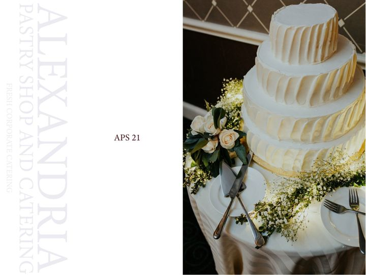 Tmx 24 51 160 159406010561261 Alexandria, VA wedding cake