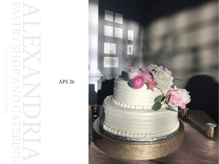 Tmx 29 51 160 159406010823796 Alexandria, VA wedding cake