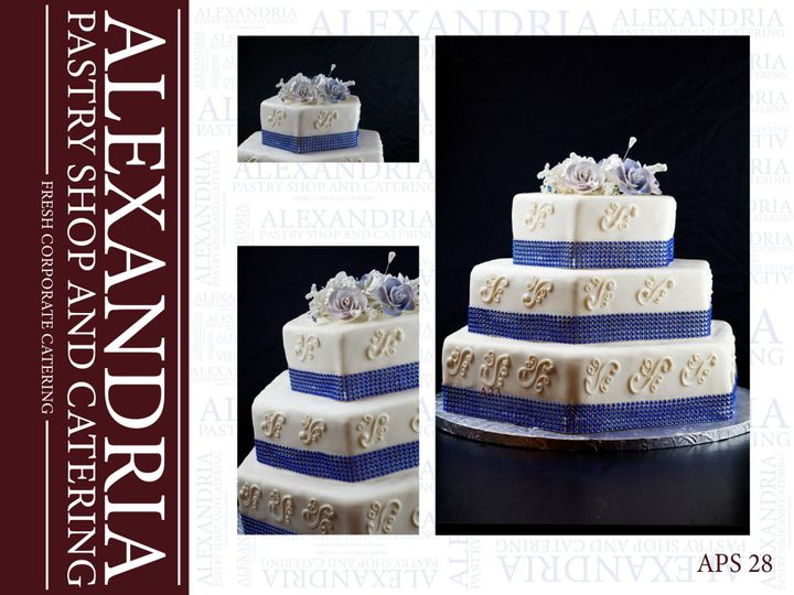 Tmx 31 51 160 159406011269947 Alexandria, VA wedding cake