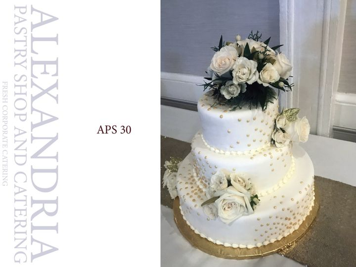 Tmx 33 51 160 159406011243922 Alexandria, VA wedding cake