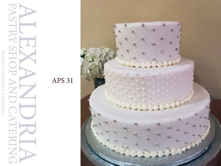 Tmx 34 51 160 159406011177994 Alexandria, VA wedding cake
