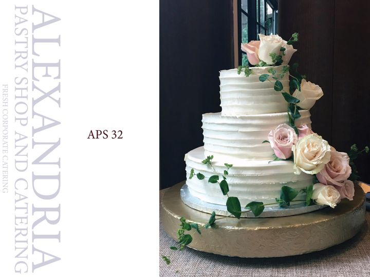 Tmx 35 51 160 159406011339720 Alexandria, VA wedding cake