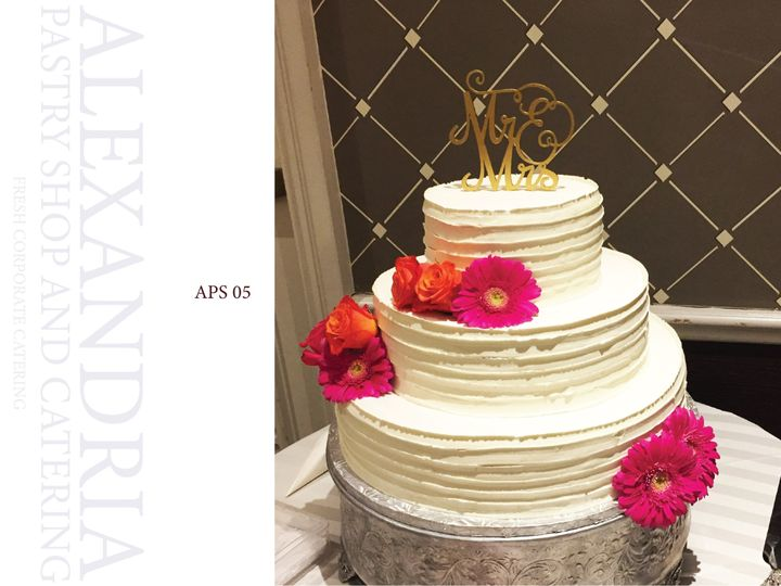 Tmx 8 51 160 159406009797422 Alexandria, VA wedding cake