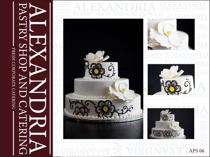 Tmx 9 51 160 159406009765687 Alexandria, VA wedding cake