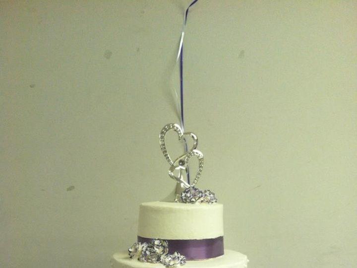 Tmx 1379513158295 Wedding1 Easton wedding cake