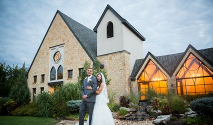 The Bella Donna Wedding Chapel and Event Center, Formerly Vesica Piscis Chapel