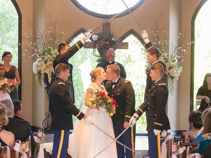 Tmx 1501256874208 19224824102094836994754652087639431896915397n Catoosa, OK wedding venue