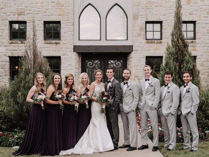 Tmx 1512151640618 Hime Wedding Formals 0219 Catoosa, OK wedding venue