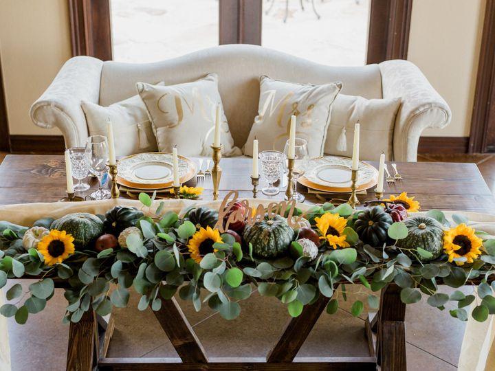 Tmx 1512151840317 Table6 Catoosa, OK wedding venue