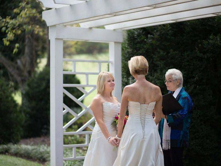 Tmx Ceremony 51 11160 Charlottesville, VA wedding officiant
