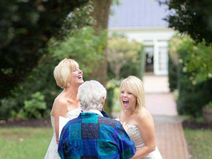 Tmx Dontlookatmelookather 51 11160 Charlottesville, VA wedding officiant